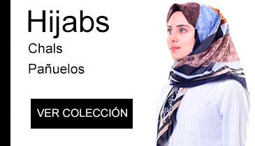 Hijabs árabes