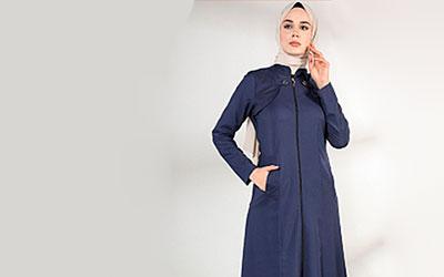 abaya mujer