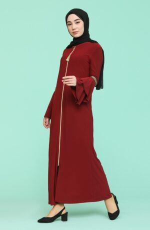 abaya manga espanola 1